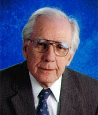 Pastor Joseph Chambers
